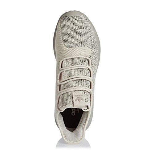 adidas Tubular Shadow Knit, Scarpe Running Uomo Beige