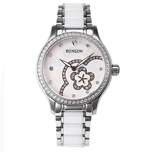 BINLUN -  -Armbanduhr- BL0071LS