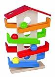 Beluga Spielwaren 10093 - Rollhaus Maxi