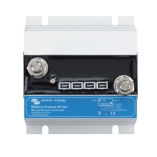 Battery Protect BP-200i