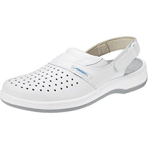 Abeba 8600–35Arrow Schuhe Blitzschuh, Weiß, 8600-39