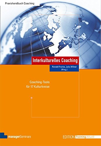 Interkulturelles Coaching (Edition Training aktuell)
