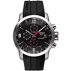 TISSOT - Reloj Tissot PRC 200 T0554271705700 automática