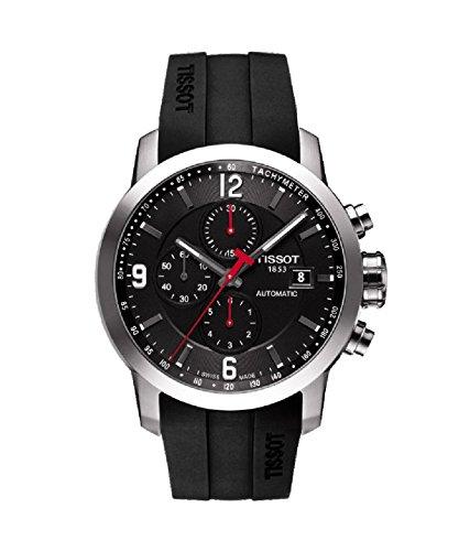 TISSOT – Reloj Tissot PRC 200 T0554271705700 automática