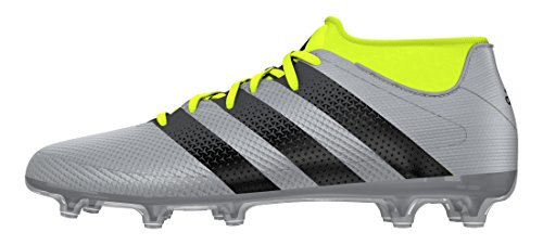 adidas Ace 16.2 Prime, Entraînement de football homme Gris
