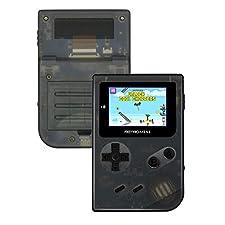 Retro Mini Game Console system Consolas de Juegos de Mano Handheld Game Console Nostalgia Game Pokemon