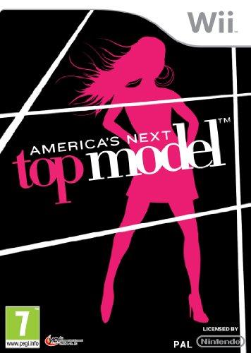 America's Next Top Model (wii)