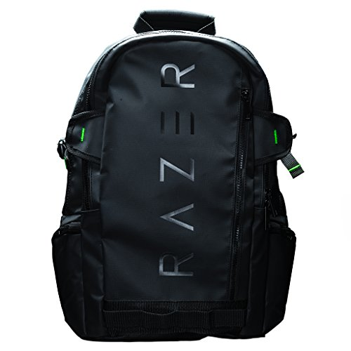 Razer Rogue Backpack – Take Your Gaming On The Go – Fits Up to 15 Laptops 41 2Buu9HRW9L