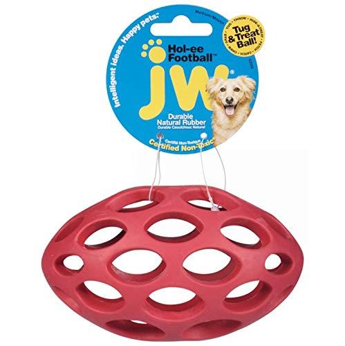 JW Pets JW43119 Hol-ee Football Medium -