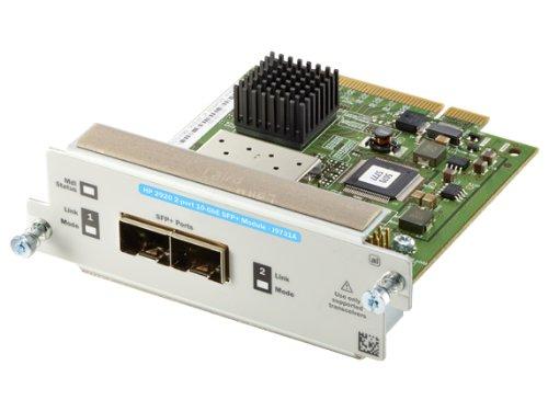 Hewlett Packard Enterprise 2920 2-port 10GbE SFP+