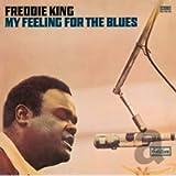 My Feeling For The Blues (Japan Atlantic)