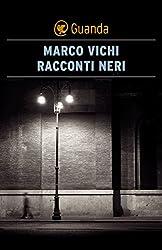 Racconti neri (Italian Edition)
