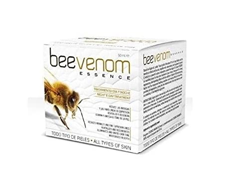 Diet Esthetic Anti-wrinkle Facial Cream Bee Venom Essence 50ml Mature Skin by Diet Esthetic