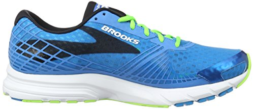 Brooks Herren Launch 3 Laufschuhe Blau