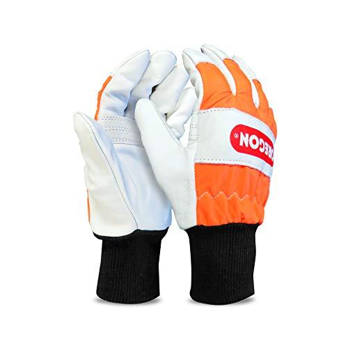 Oregon Motors - Fingerhandschuh, 91305XL