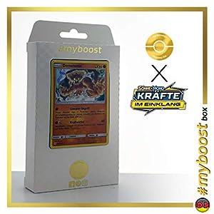 my-booster SM10-DE-103H Tarjetas Pokémon