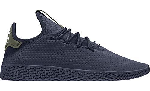 8b64242f0 adidas Originals Pharrell Williams Tennis HU Sneaker dunkelblau