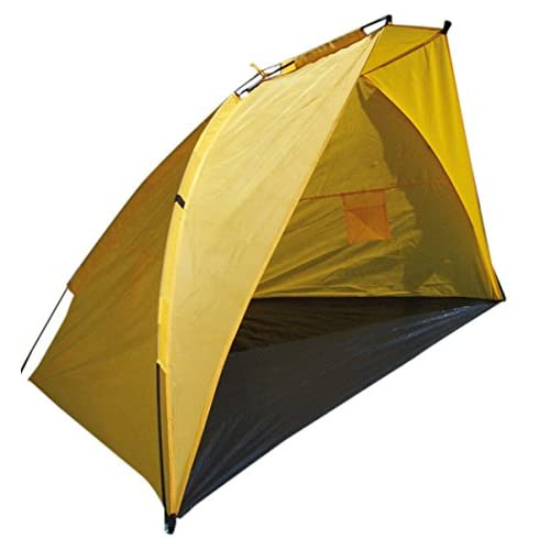41%2Bv2ywozSL. SS500  - King Fisher OL100 Beach and Fishing Tent Shelter - Multi-Colour, NA