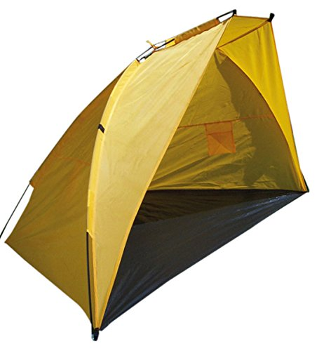 41%2Bv2ywozSL - King Fisher OL100 Beach and Fishing Tent Shelter - Multi-Colour, NA