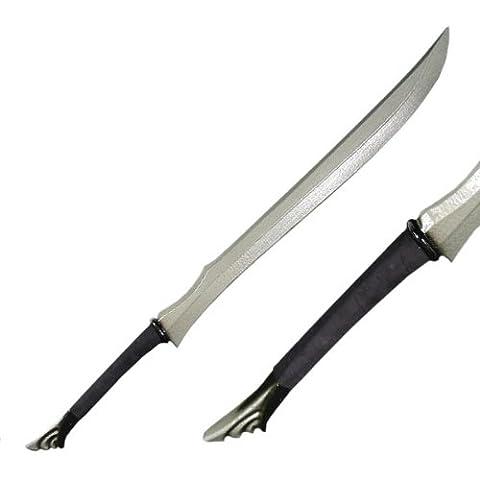 LARP - Elven 2nd Edition Elves Foam Katana Japanese Sword - 41''