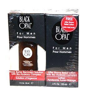 Black Opal Lot Razor Bump + After Shave Lotion