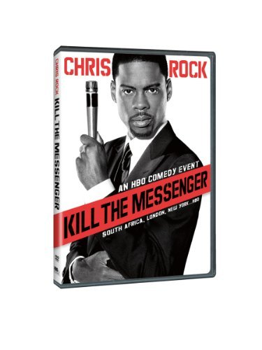 Chris Rock: Kill the Messenger (2008) by Various