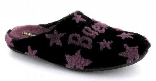 VUL-LADI, Pantofole donna Malva