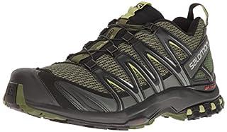 Salomon XA PRO 3D', Shoes Homme - Vert, 42 2/3 EU (B01HD6R0EM)   Amazon price tracker / tracking, Amazon price history charts, Amazon price watches, Amazon price drop alerts