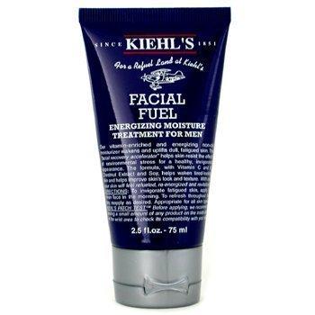 Kiehl's Facial Fuel Energiespendende Feuchtigkeitsbehandlung für Männer - Kleine Größe 2.5oz (75ml) (Kiehl Facial Fuel)