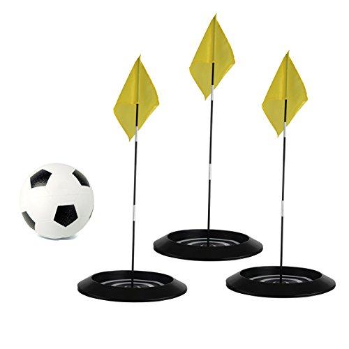 Unbekannt Toyrific ty5868Sport Line Fußball Golf Set