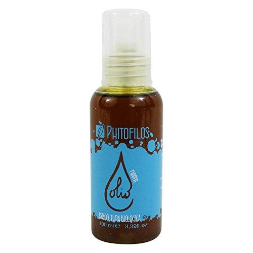 PHITOFILOS - Huile de Neem - En cas de pellicules - Apaise les démangeaisons - Pressée à froid - 100 ml