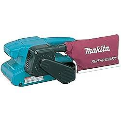 Makita 9910 Ponceuse à Bande