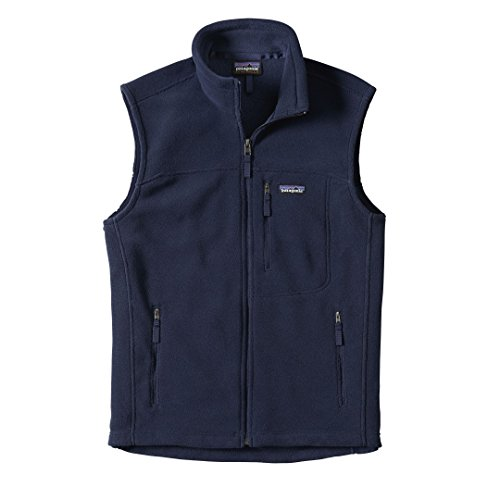 Patagonia Classic Synch Fleeceweste NAVY BLUE