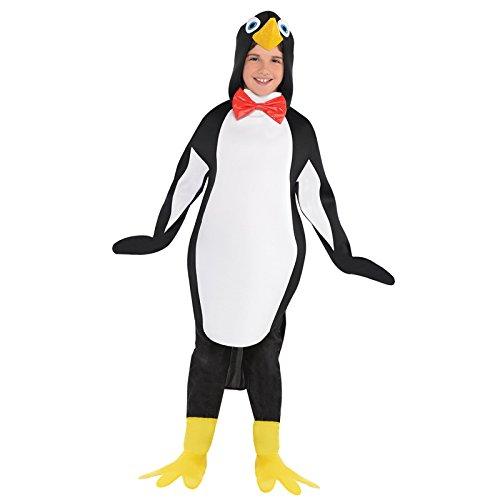 er Amscan (Pinguin-kostüme Für Kinder)