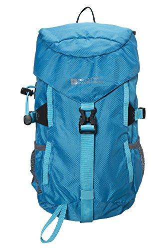 Mountain Warehouse Darwin 15L Rucksack Blaugrün