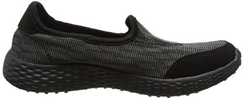 San Luis Gorge, Chaussures De Sport En Extérieur Pour Femme Noir (noir / Gris)
