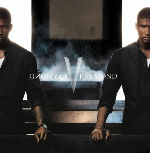 Usher Featuring will.i.am  - OMG