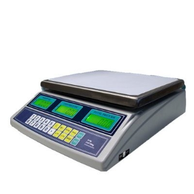 Bpsf30/1bilancia digitale, 30kg/1g