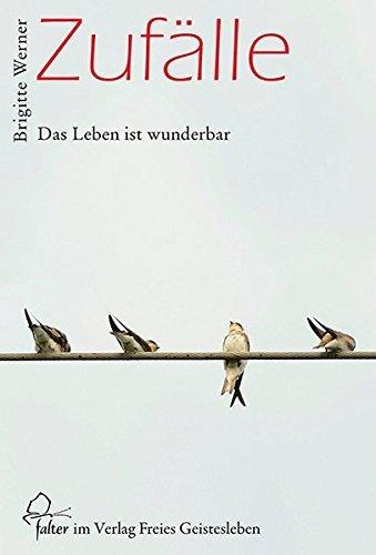 Zuf???lle: Das Leben ist wunderbar by Brigitte Werner (2015-04-15)