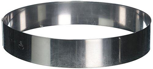 Matfer-mousse (Matfer dn959Edelstahl Mousse Ring)