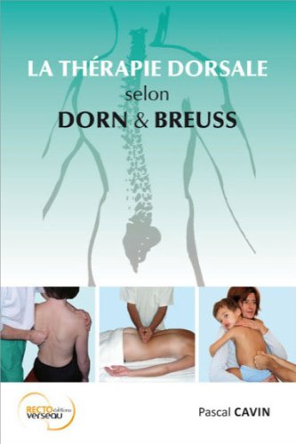 La thérapie dorsale selon Dorn & Breuss