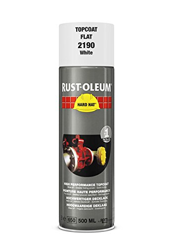 rust-oleum-industrial-flat-white-matt-hard-hat-2190-aerosol-spray-500ml-2-pack