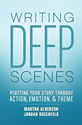 Deep Scenes: Plotting Your Story Scene by Scene through Action, Emotion, and Theme