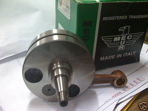 Kurbelwelle Typ Original Corsa mm 110Vespa 125vm1t vm2t VN1T VN2T