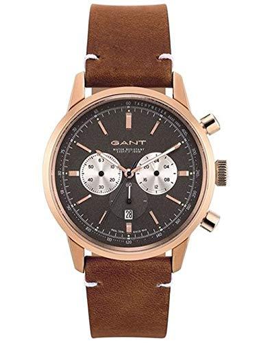 Gant Time GT064005 - Cronografo Bradford, 43 mm, 10 ATM