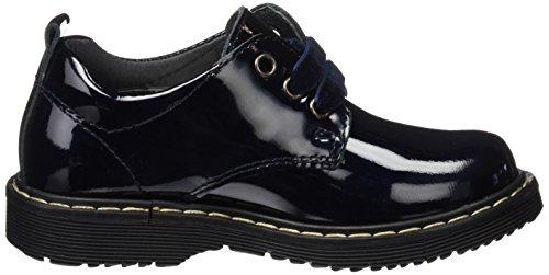 Pablosky 315729, Chaussures Fille Bleu