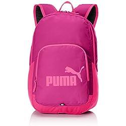 Puma Unisex fase mochila, Rosa Violeta, talla única