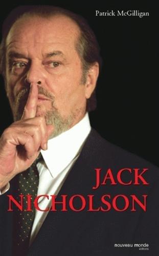 Jack Nicholson par Patrick McGilligan