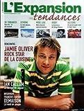 Telecharger Livres EXPANSION L N 723 du 01 10 2007 SO TENDANCES TOUS LES IN DU MOMENT EXTREME LE REVE ABSOLU PLANER MODE LUXE NOTRE DOSSIER SPECIAL MONTRES RUGBY LE BUSINESS DE SERGE BLANCO AILLEURS UN GRAND WEEK END A CAPE TOWN RENCONTRE JAMIE OLIVER ROCK STAR DE LA CUISINE PORTRAIT IAN CALLUM LE DESIGN DE JAGUAR INTERVIEW FRANCOIS XAVIER DEMAISON LE VENT EN POUP (PDF,EPUB,MOBI) gratuits en Francaise