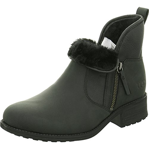Ugg® Australia Lavelle Boots Black 5.5 UK